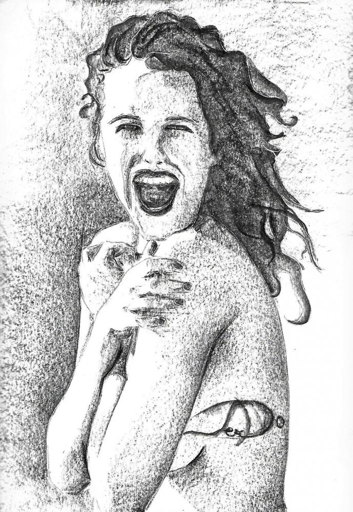Eva Green by JerDo